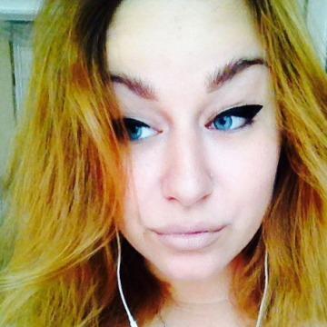 oksana, 28, Saint Petersburg, Russia