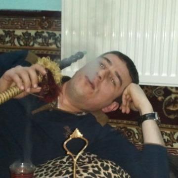 mansur, 29, Baku, Azerbaijan