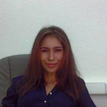 Svetlana, 26, Russia, United States