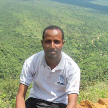khalid, 34, Khartoum, Sudan