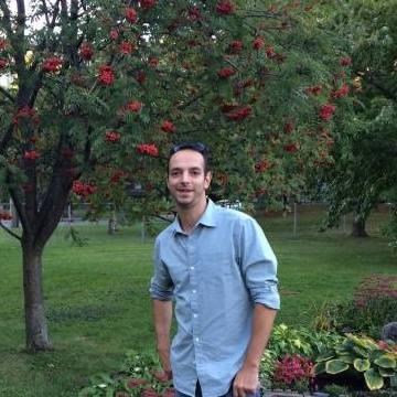 Danil, 38, Montreal, Canada