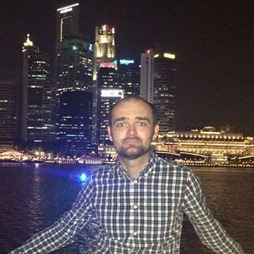 Sergii, 35, Petaling Jaya, Malaysia