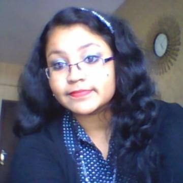 Shareehan Kannipoil, 20, Dubai, United Arab Emirates