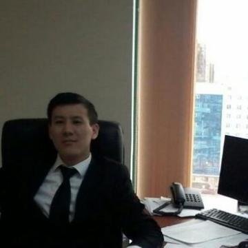 Асет, 32, Astana, Kazakhstan