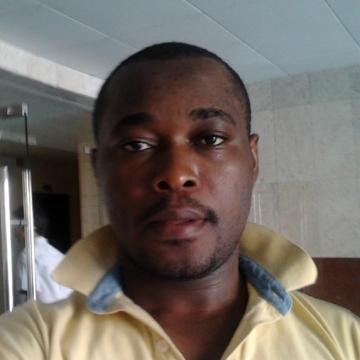 Frank, 34, Dubai, United Arab Emirates