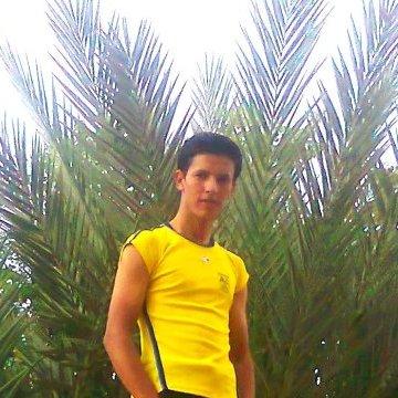 Khalid Ssami, 26, Tata, Morocco