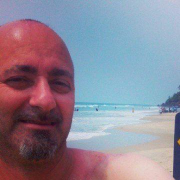 Alfredo Nardelli, 50, Fasano, Italy