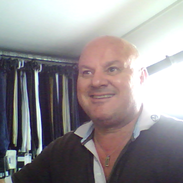 Bruno Caldera, 58, Caltagirone, Italy