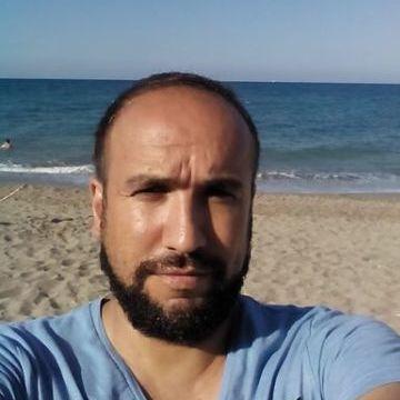 halil, 26, Mersin, Turkey