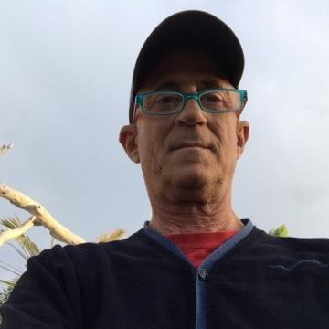 Francesco giuliano, 60, Tropea, Italy