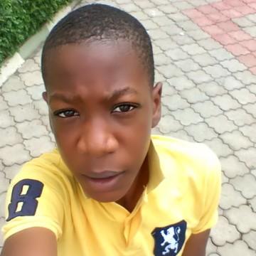 khalid abdulrazaq, 29, Ilorin, Nigeria