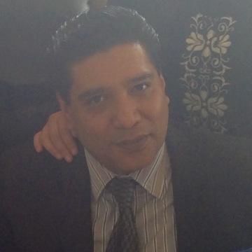 Jesús Amaro, 47, Mexico, Mexico