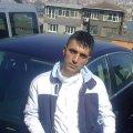 polat, 36, Istanbul, Turkey