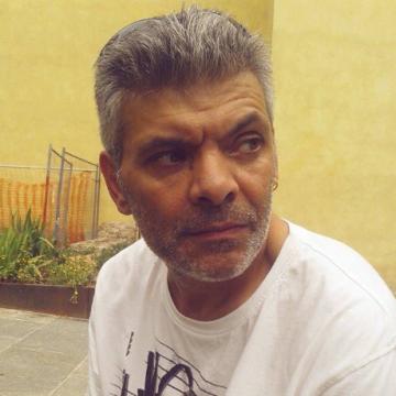 amedeo, 48, Modena, Italy
