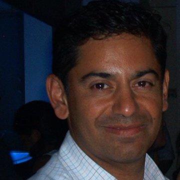 Fredy Grijalba, 48, Bogota, Colombia