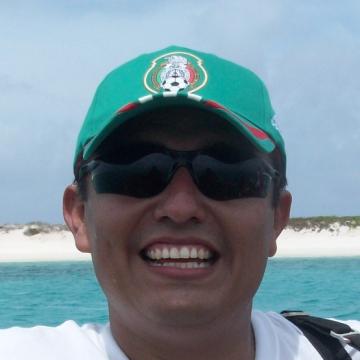 Eduardo AR, 41, Fremont, United States