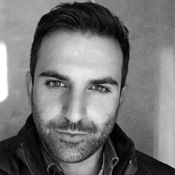 Rodriguez, 37, Saint Denis, France