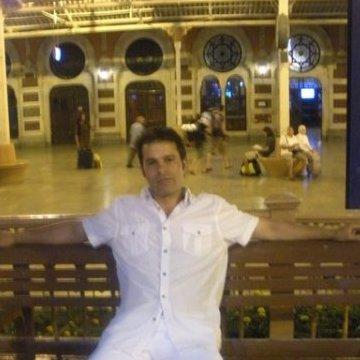 Onur Ikibinondört, 37, Kars, Turkey