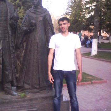 Руслан Романович, 26, Klin, Russia