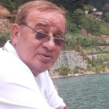 Yusuf, 56, Kiev, Ukraine