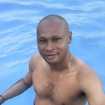 SHOLANKE JOSEPH IDOWU, 37, Chalons-en-champagne, France