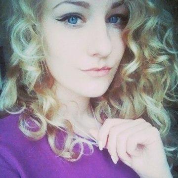 Vlada, 21, Moscow, Russia
