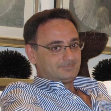 gennaro, 44, Casoria, Italy
