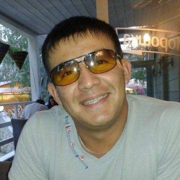 марсель, 34, Ufa, Russia