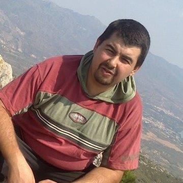 Oscar Aljarilla Jovani, 41, Salou, Spain