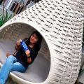 Mia Farrell, 25, Kuala Lumpur, Malaysia