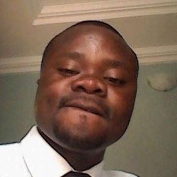 charley, 32, Abuja, Nigeria