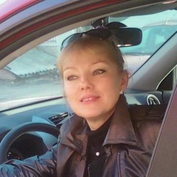 Lyudmila Sattarova, 43, Zhukovskii, Russia