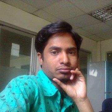 Mohsin, 24, Dhaka, Bangladesh