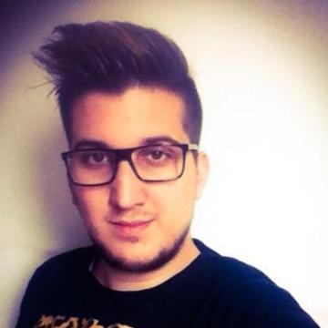 Mateo, 23, Zagreb, Croatia