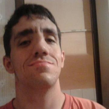 Paolo Bellini, 26, Pavia, Italy