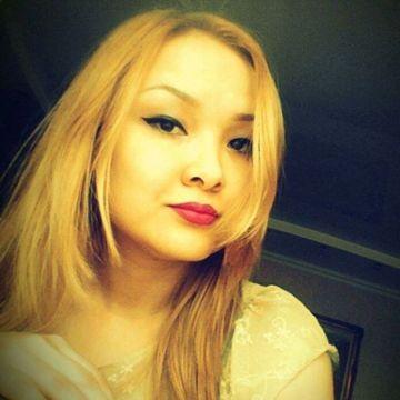 Nona, 32, Aktobe (Aktyubinsk), Kazakhstan