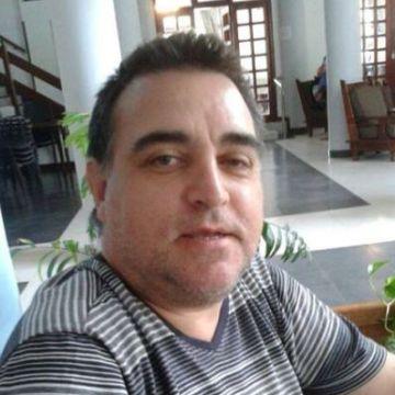 Daniel Saints Perez, 51, Hurlingham, Argentina