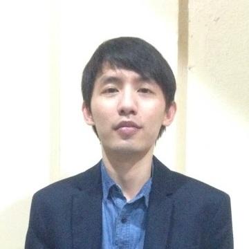 Ardian Cia, 34, Jakarta, Indonesia