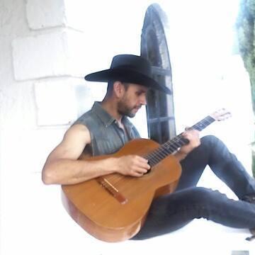 Franco Maccedo, 35, Teotihuacan, Mexico