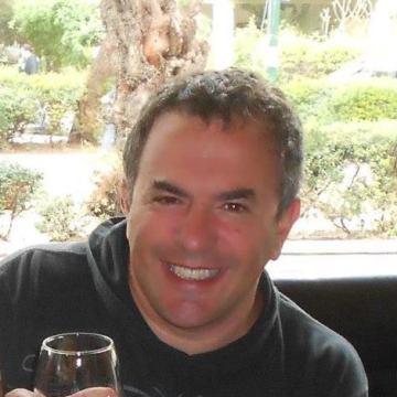 Fernando Noriega, 51, Buenos Aires, Argentina
