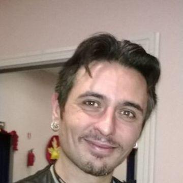 Michele Quaglino, 36, Riva Presso Chieri, Italy