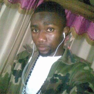 Eugene, 30, Tema, Ghana