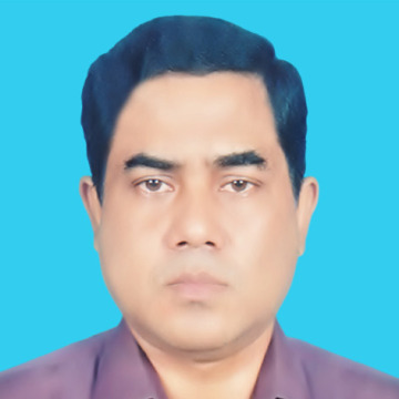 Shafiqul Islam, 45, Dhaka, Bangladesh