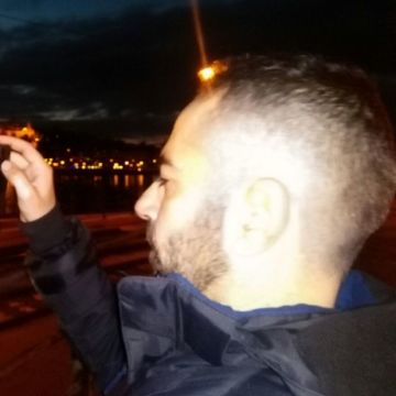 Panos, 35, London, United Kingdom