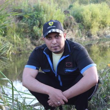 khaled, 34, Dubai, United Arab Emirates