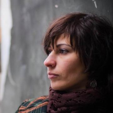 Antonina Rozumna, 34, Dnepropetrovsk, Ukraine