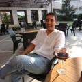 Burak Guven, 42, Istanbul, Turkey