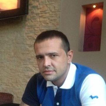 Aleksandar Jovanovic, 32, Budva, Montenegro