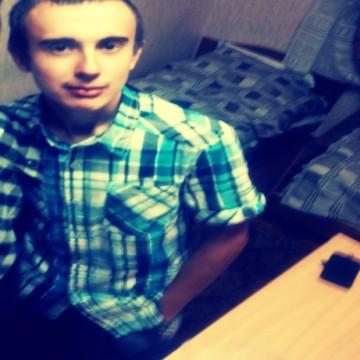 Никита Кулик, 20, Vitsyebsk, Belarus