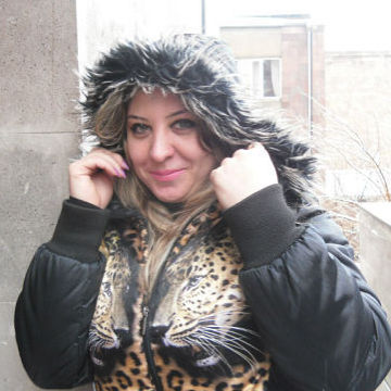 lili, 34, Yerevan, Armenia